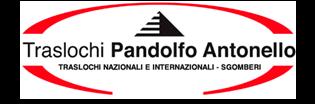 Traslochi Pandolfo Milano