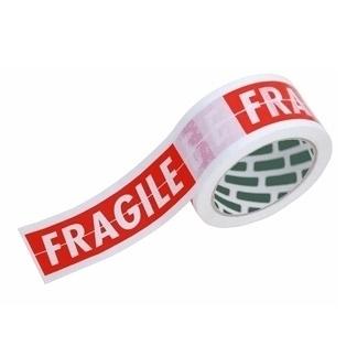 nastro fragile
